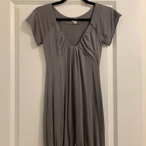 Wilfred Grey Shirt Dress
